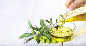 初榨橄欖油 油煎比水煮更健康