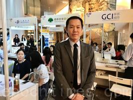 台灣駐港代表「簽證」受阻 盧長水履新延宕月餘