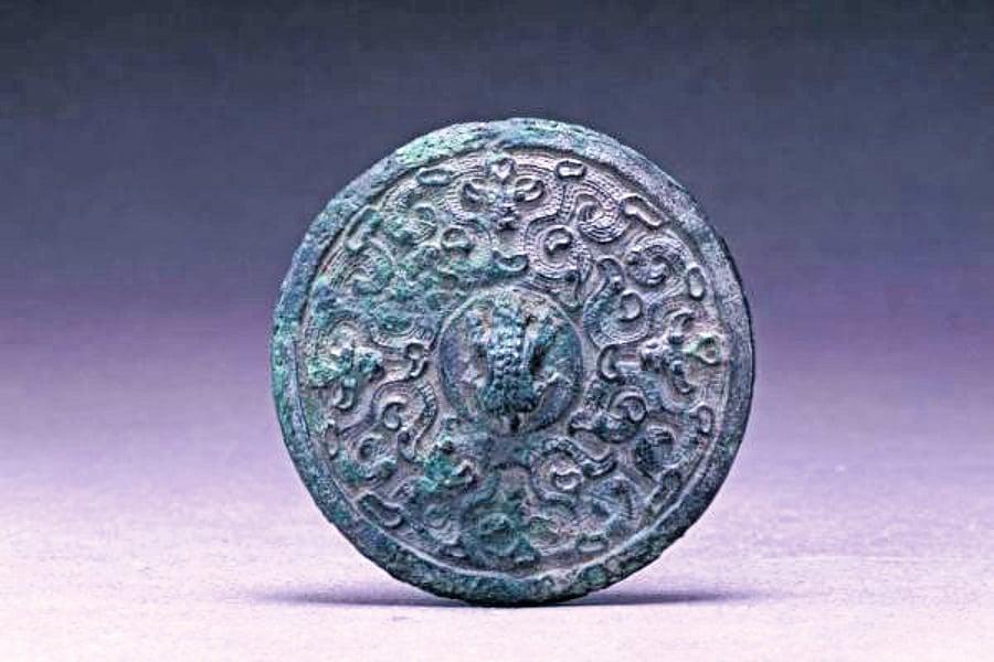 古代的打火機——陽燧
