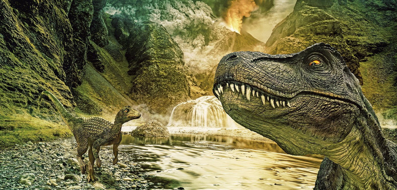 據科學家統計,地球曾經歷過五次動物物種滅絕。一項最新國際研究分析,地球正在處於新一次物種大滅絕的早期。(Creative Commons)