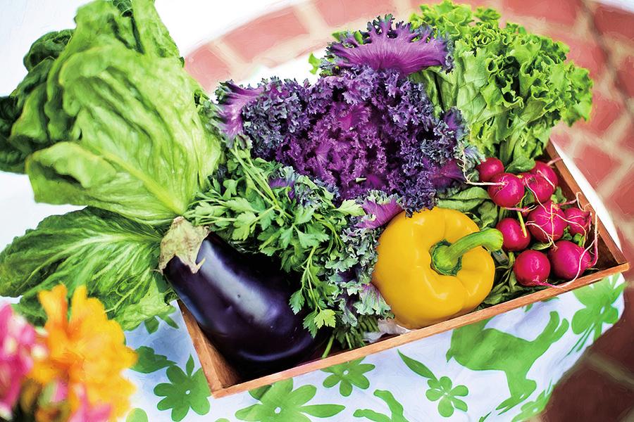 十字花類蔬菜可降低腸癌風險