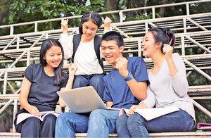 留美中國學生是間諜?