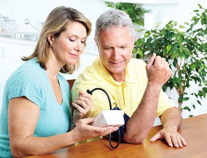 有效降血壓的6種食物