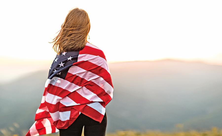 【移民生活】美國移民局2017財政年度 逾期滯留報告