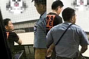 劉強東性侵案後續 美警:涉嫌強姦而被捕