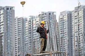 分析:貿易戰敗退  中共在樓市展開決戰