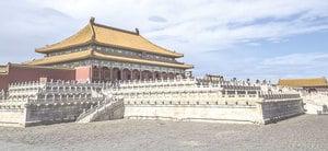 京城籠罩「不祥之兆」古代帝王皆畏懼