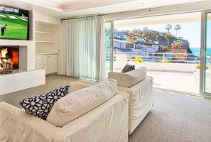 巴菲特海濱別墅再降價 要價790萬美元