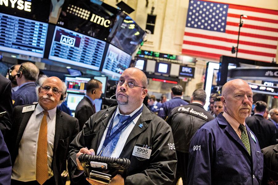 中國公司給美市場帶來風險