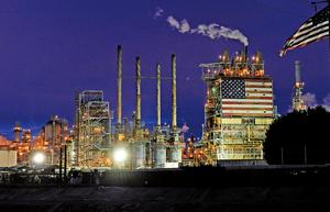 國際原油供需未來恐失衡 油價或飆升