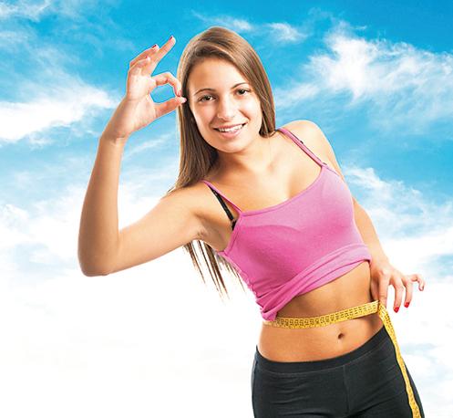 10種消脂食物減肥又健康(上)