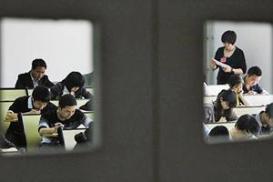 中國知識精英的道德淪喪令人震驚