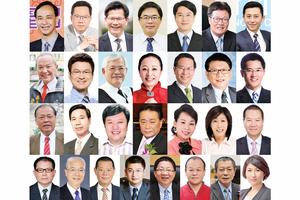 神韻交響樂團即將台灣巡演  二十九位政要致賀詞相迎