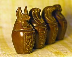 【好書精選】埃及王子千年一次的甦醒(5)