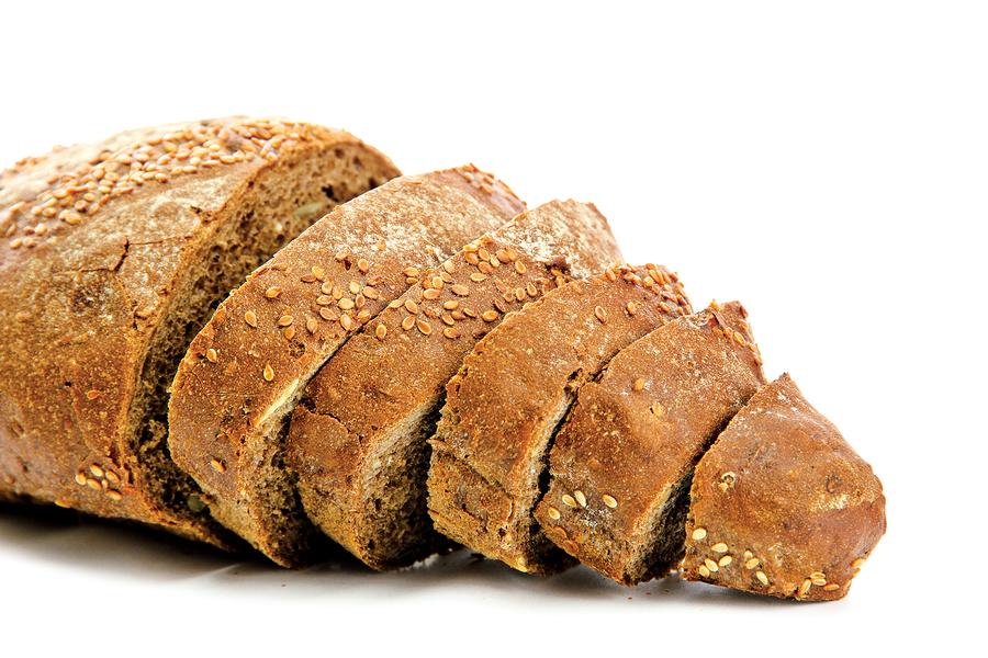 了解八步驟安心麵包在家做