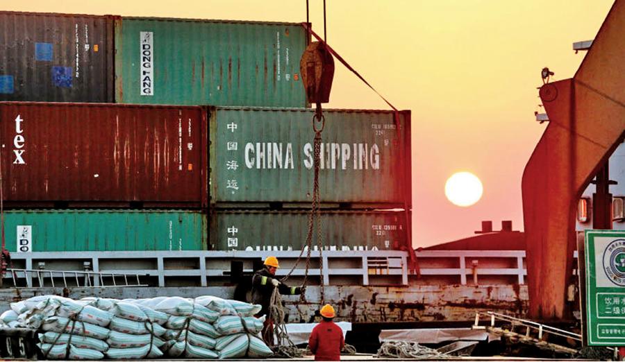 貿易戰驟加2670億 特朗普實現四大戰略
