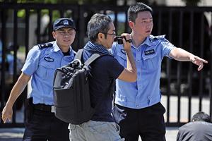 中共新規擴警權 或致更大衝突