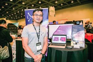 人工智能處理病理影像 讓醫生更省力快速診斷