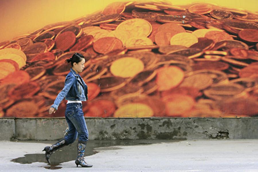 中國科技業巨頭迎來苦日子