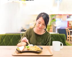 拒肥胖‧保健康 當心這8道菜