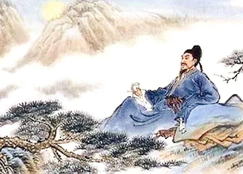 為了撩李白,古代文人過客都放過甚麼大招兒?