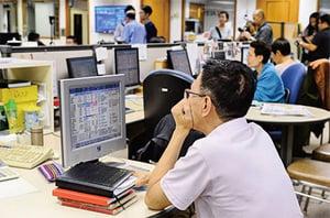 恒指連升三周  市場憧憬A股MSCI