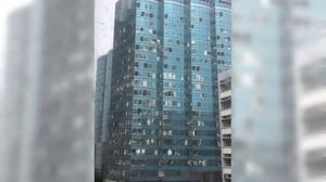 美聯:十號颱風吹散二手