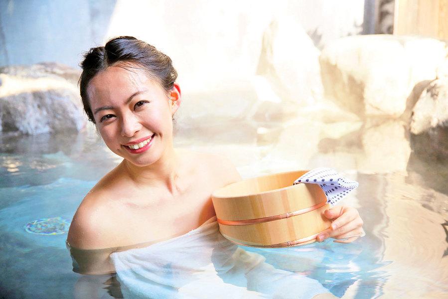 瘦身、排毒還降血糖 ! 洗熱水澡的3大好處
