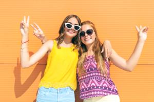 眼睛也要防曬 太陽眼鏡怎麼挑?
