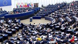 歐議會歐中決議再提活摘 嚴譴中共迫害人權