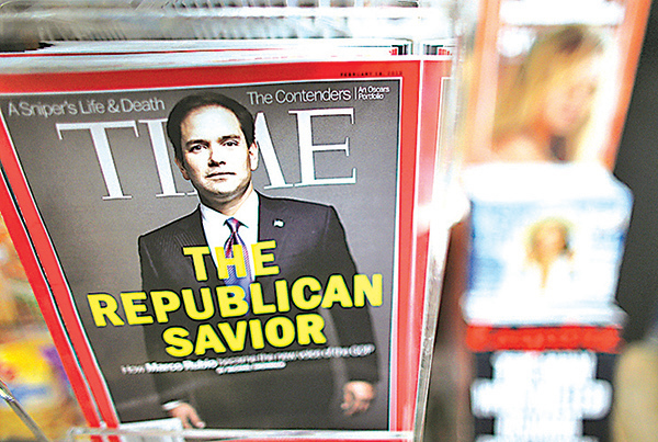 美國《時代雜誌》易主 1.9億賣給Salesforce創辦人