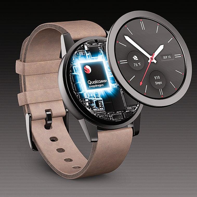 高通推出新一代智能手錶平台