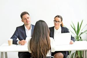 想進優秀企業  需技巧回答三個面試問題