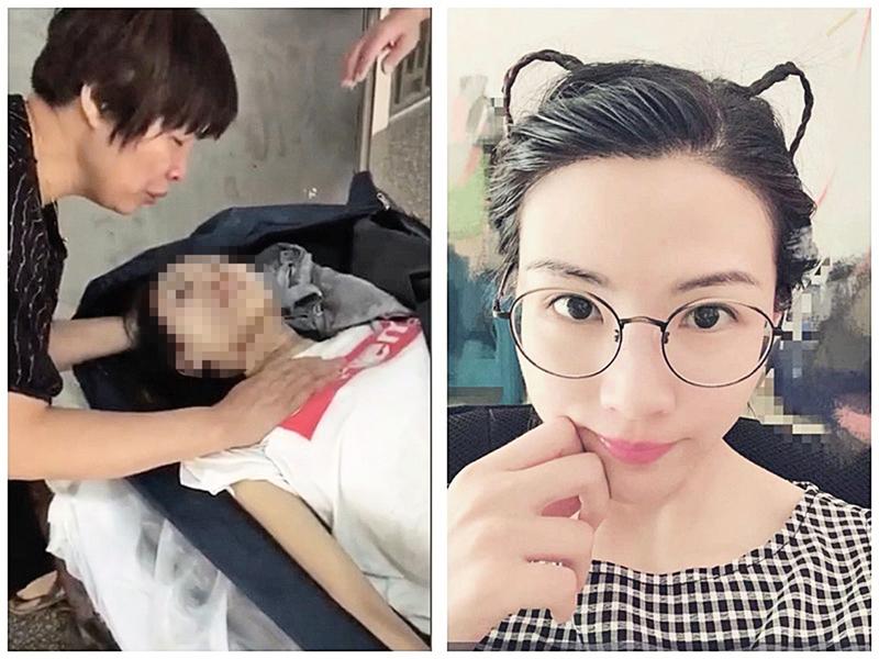 年輕媽媽的死 暴露中國社會致命缺陷