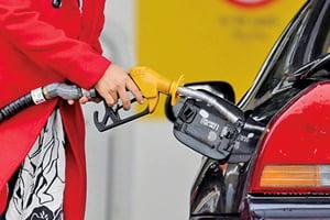 美國原油價創兩個月新高 增市場對通脹憂慮