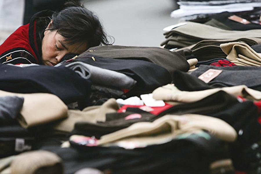 中國經濟的崛起與崩壞(三、中篇2)