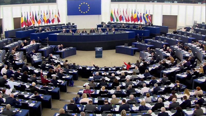 在中美貿易戰本周極速升溫帶動下,歐盟首次提出改革世貿組織(WTO)的方案,並提出制裁補貼產業的國家行為,雖然方案沒有點名中共,但外界理解主要對象是「中國製造2025」戰略。(大紀元資料室)