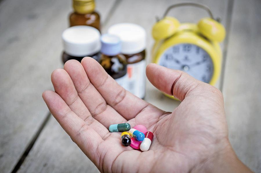 免疫系統可應對阿片類藥物成癮