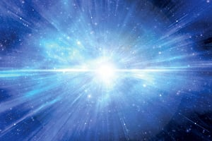 太空再現神秘無線電信號