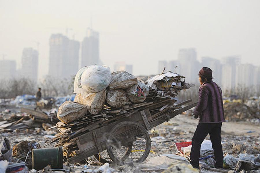 中國經濟的崛起與崩壞(三、下篇1)
