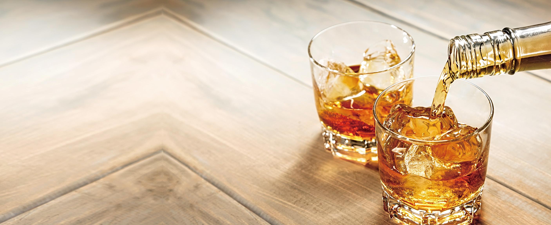 日本威士忌師承自蘇格蘭威士忌,現在已是世界名酒。