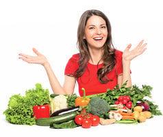 促進排毒解毒多吃五顏六色的植物