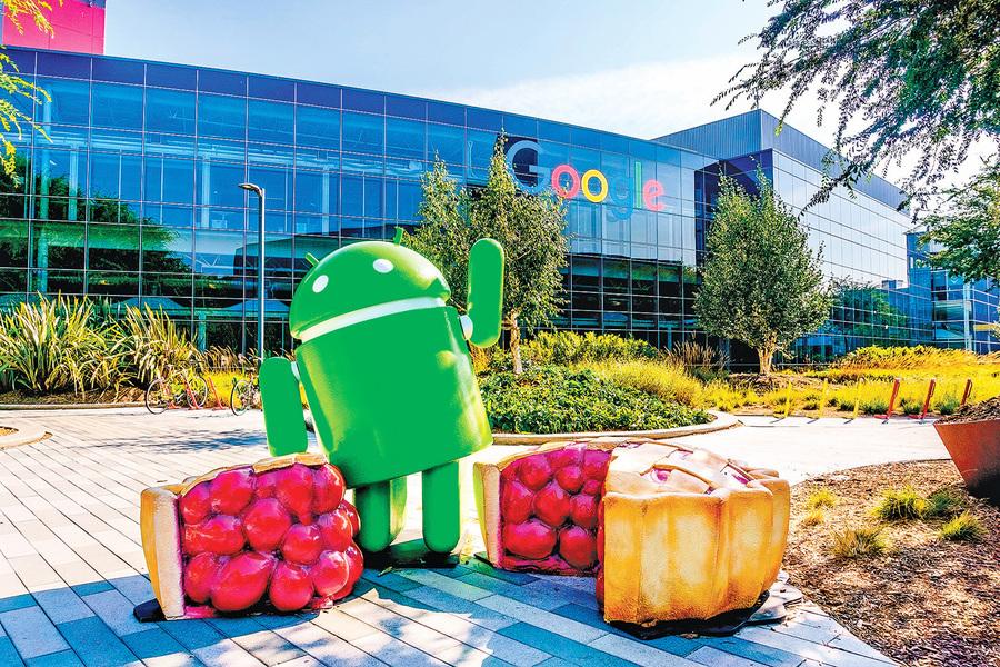 谷歌打入車載系統平台 雷諾日產率先採用Android