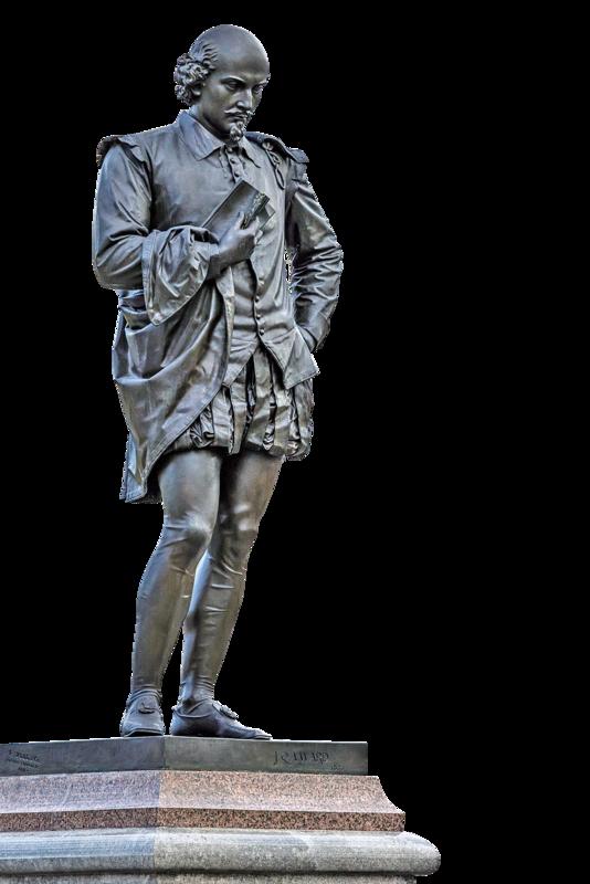 莎士比亞的智慧 名句中示人生真諦