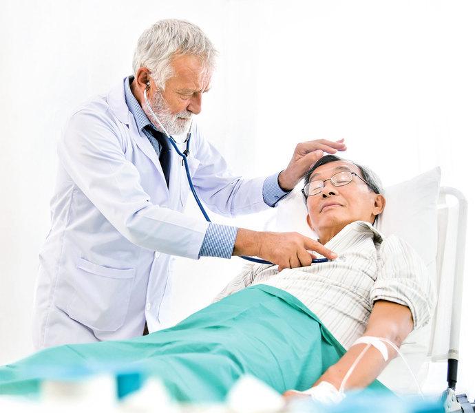 不用藥的癌痛自然緩解法——一般疼痛也適用(四)