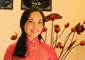 越南舞蹈演員年輕的「秘訣」