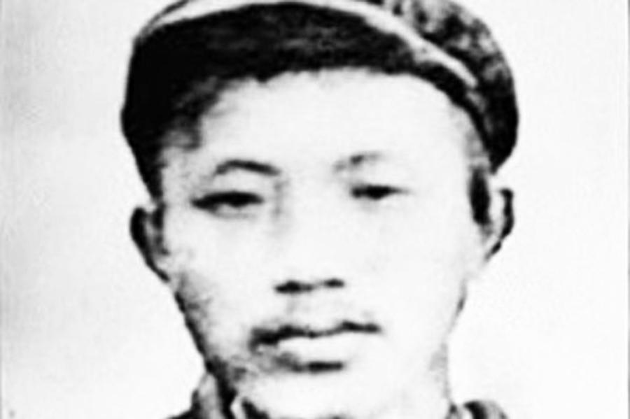 毛澤東同學夏曦「肅反」創記錄