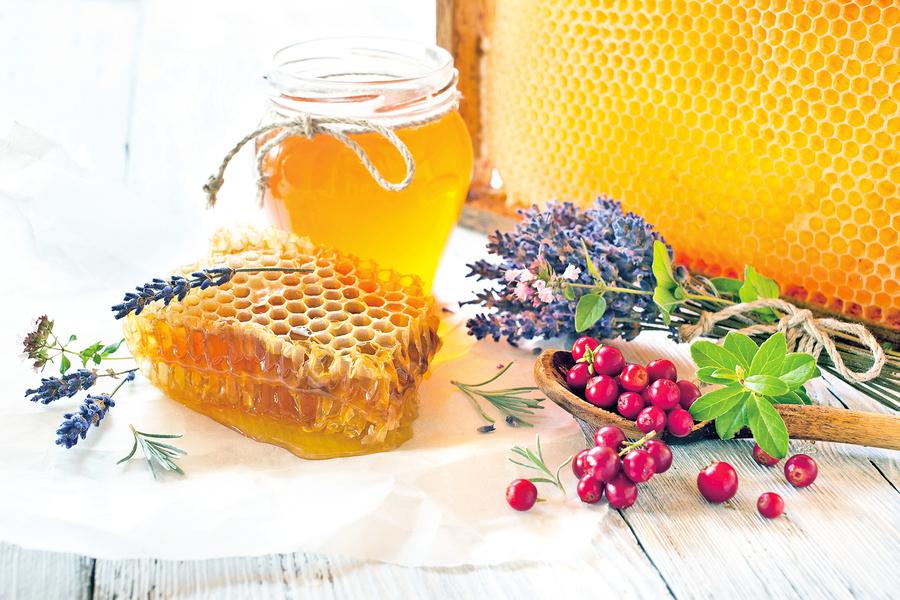 蜂蜜有5大功效 泡水喝注意1點