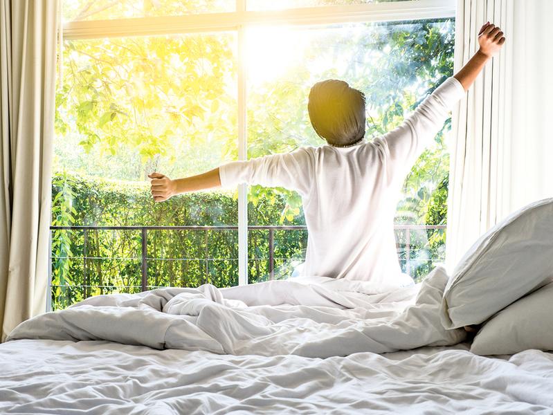每天必做 高效能人士三個日常好習慣