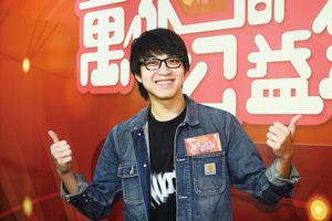 吳業坤推出新歌想改變形象 不想再扮學生